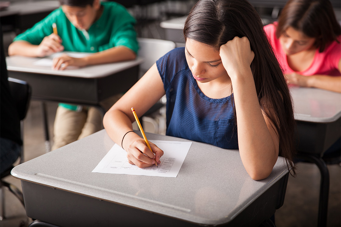 Anxiety And Homework Helping Your Child >> Help Your Child Overcome School Tests Anxiety Latina Moms