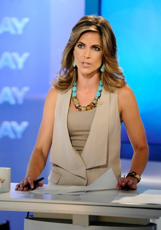 female news anchors