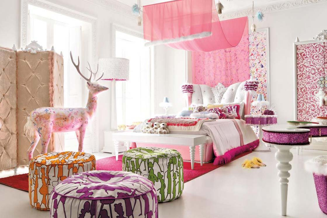 Little girl bedroom ideas kids bedroom ideas latina moms latina moms - Pics of girl room ideas ...