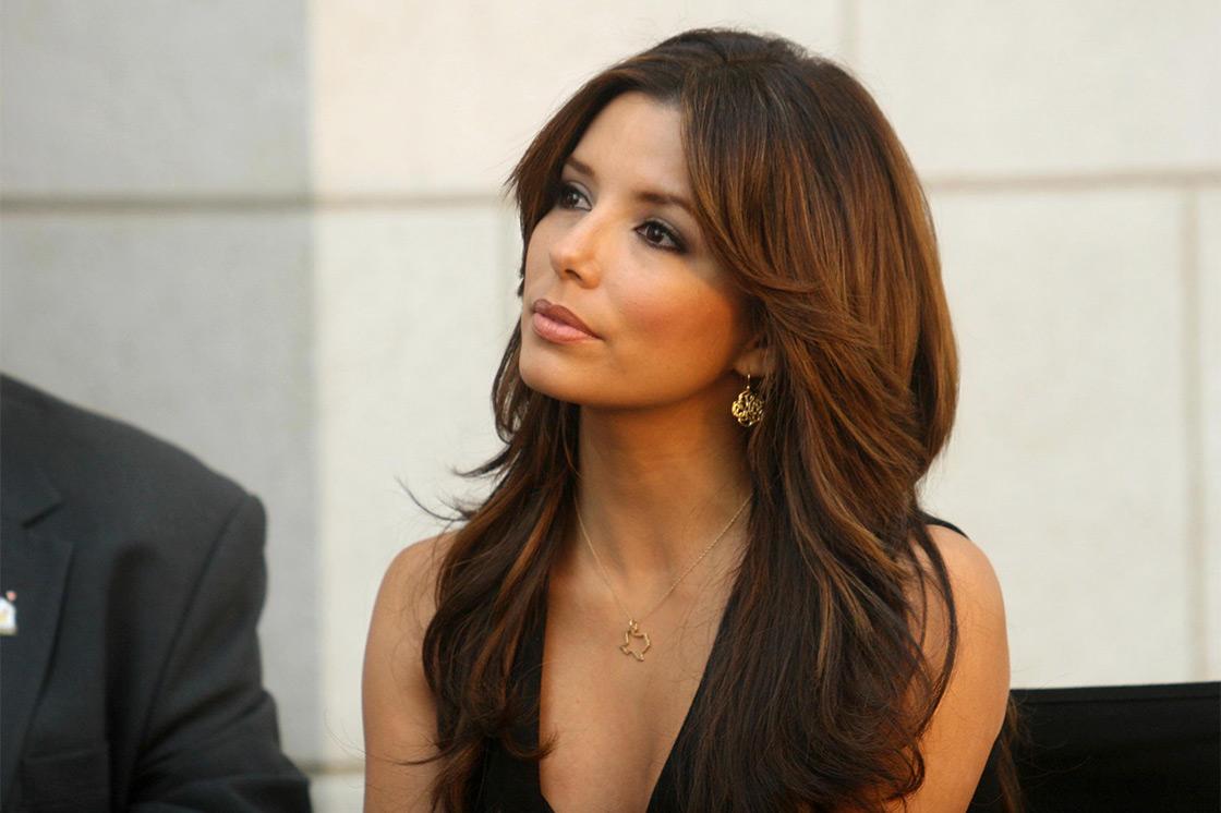 Latina celeb photos nues