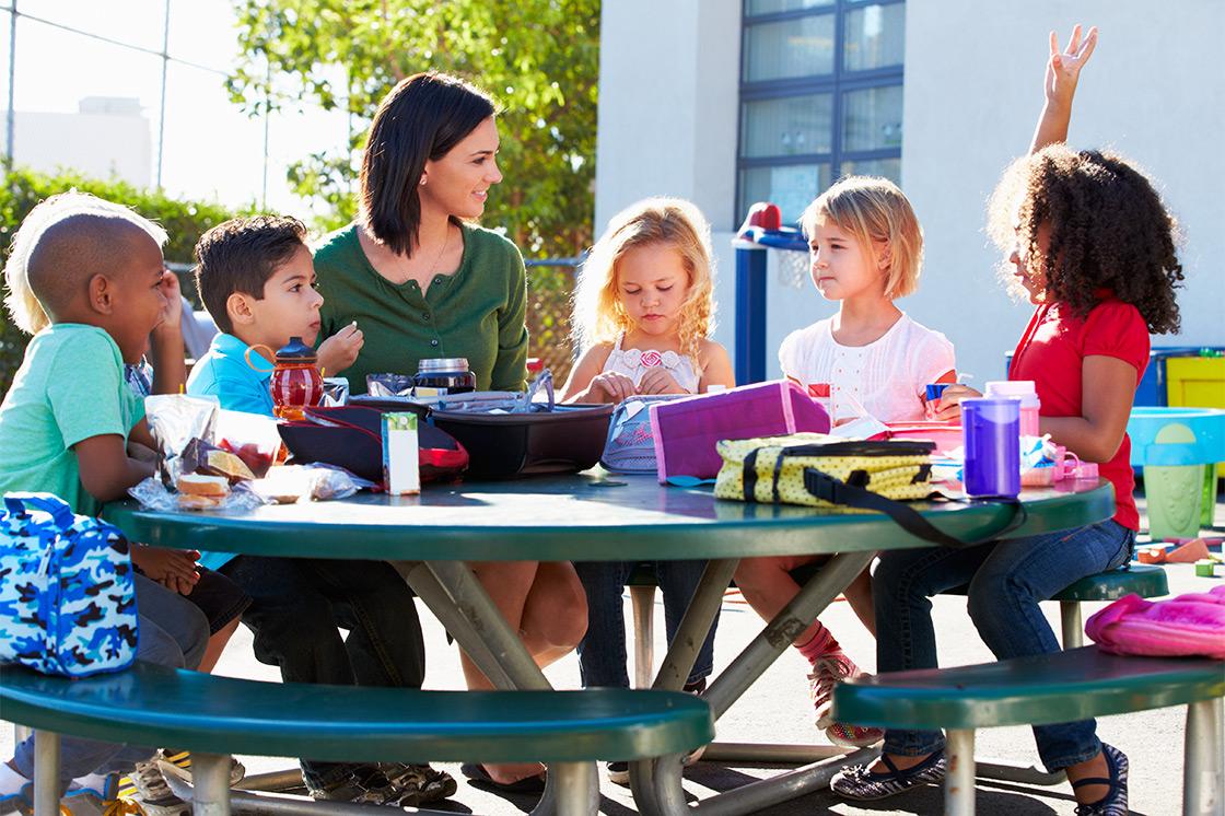 Schools Childhood Obesity Prevention Childhood Obesity Latina