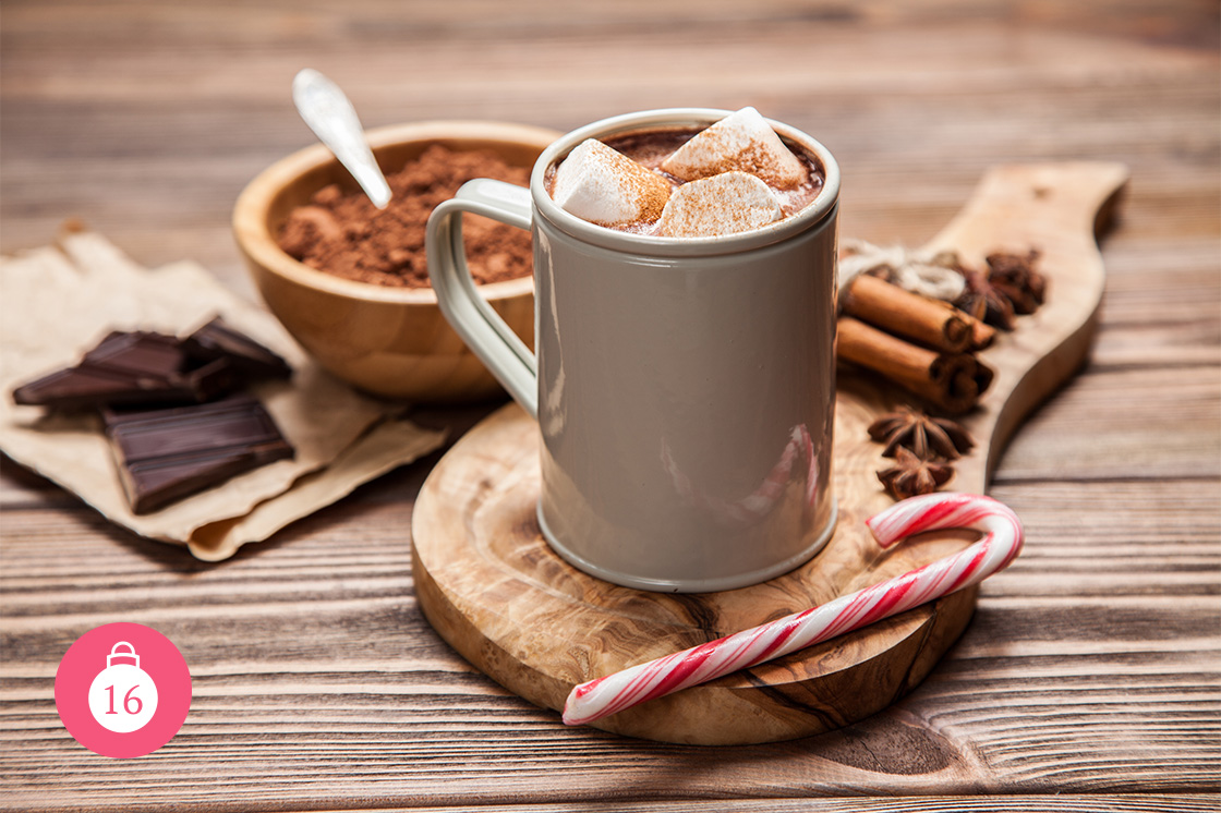 Cocoa Hot Chocolate Recipe Easy