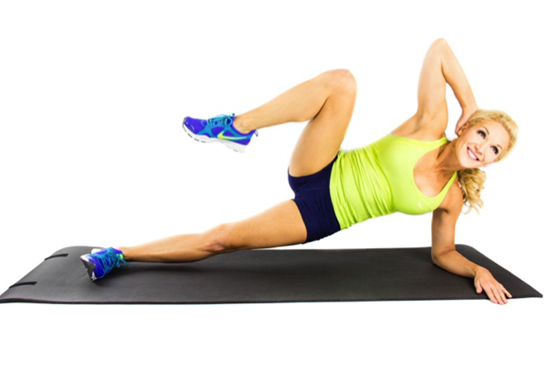 5 Effective Alternate Ab Workouts - Ab Exercises • Latina ...