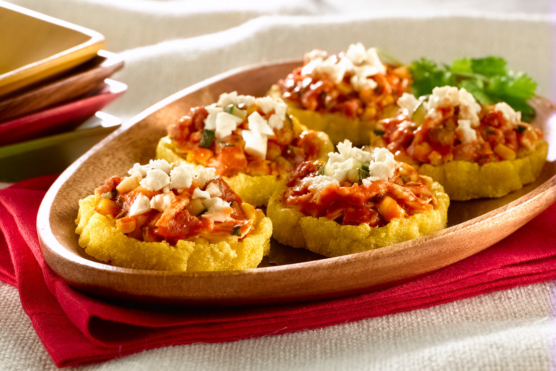 Mexican Food 101: Sopes For The Soul - Latina Moms ...