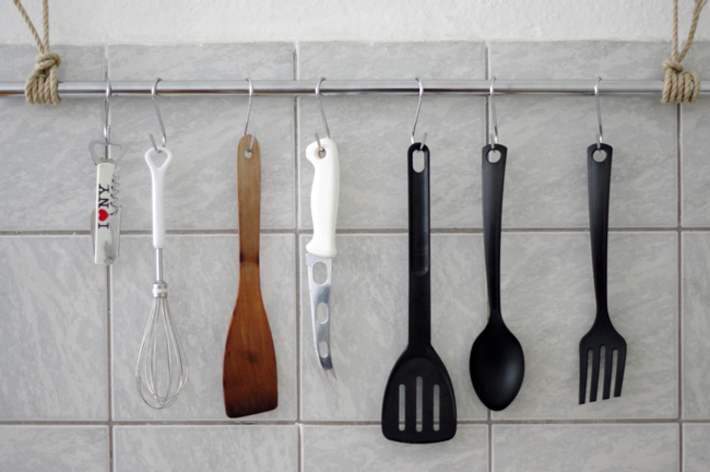 Gallery Of Charming How To Organize Kitchen Utensils Charming How To  Organize Kitchen Utensils Awesome With Kitchen Hanging Utensil Rack