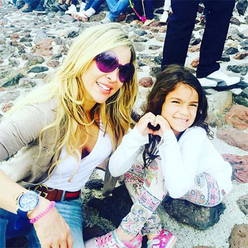 instagram celebrity moms
