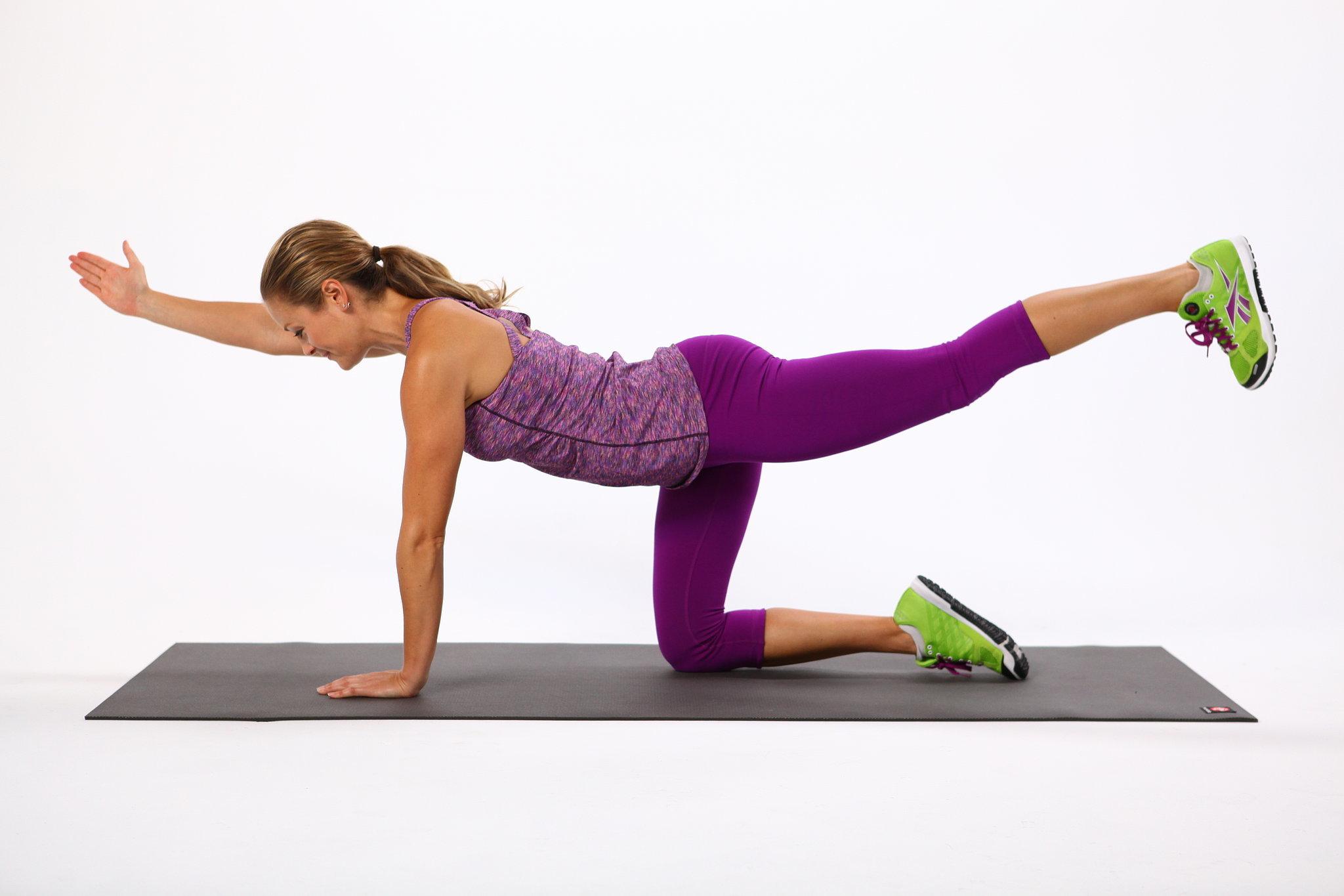 Как исправить сутулость в домашних условиях: упражнения и 48