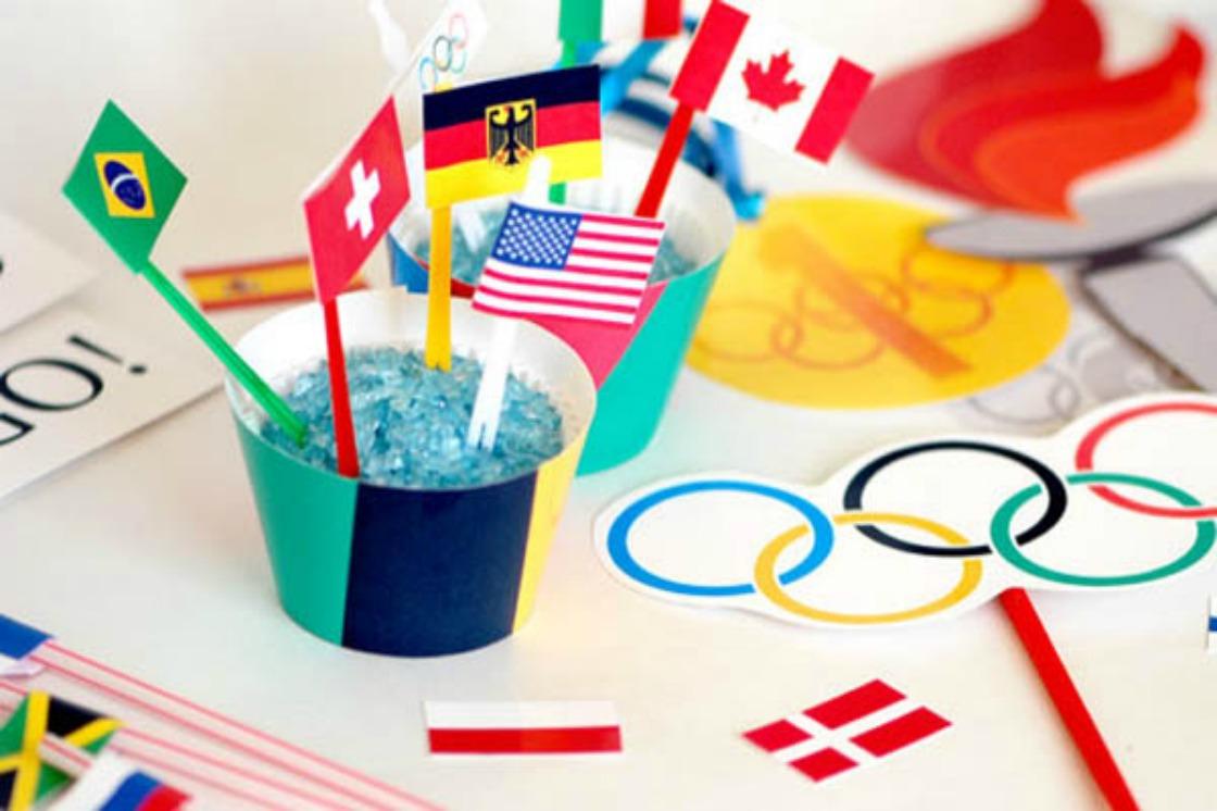 olympicparty