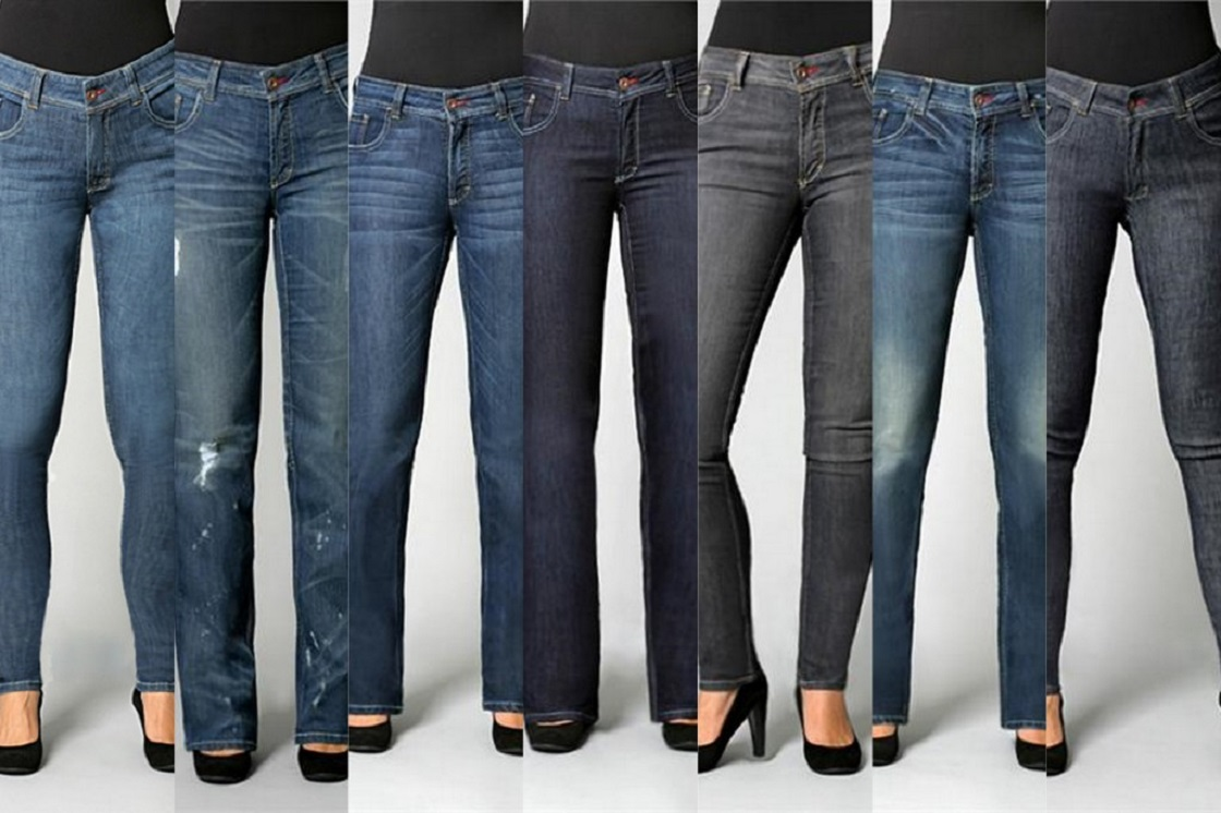 10 Flattering Jeans For Plus Size Mamis - Latina Moms : Latina Moms
