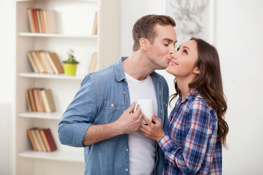 Hot latinas kissing
