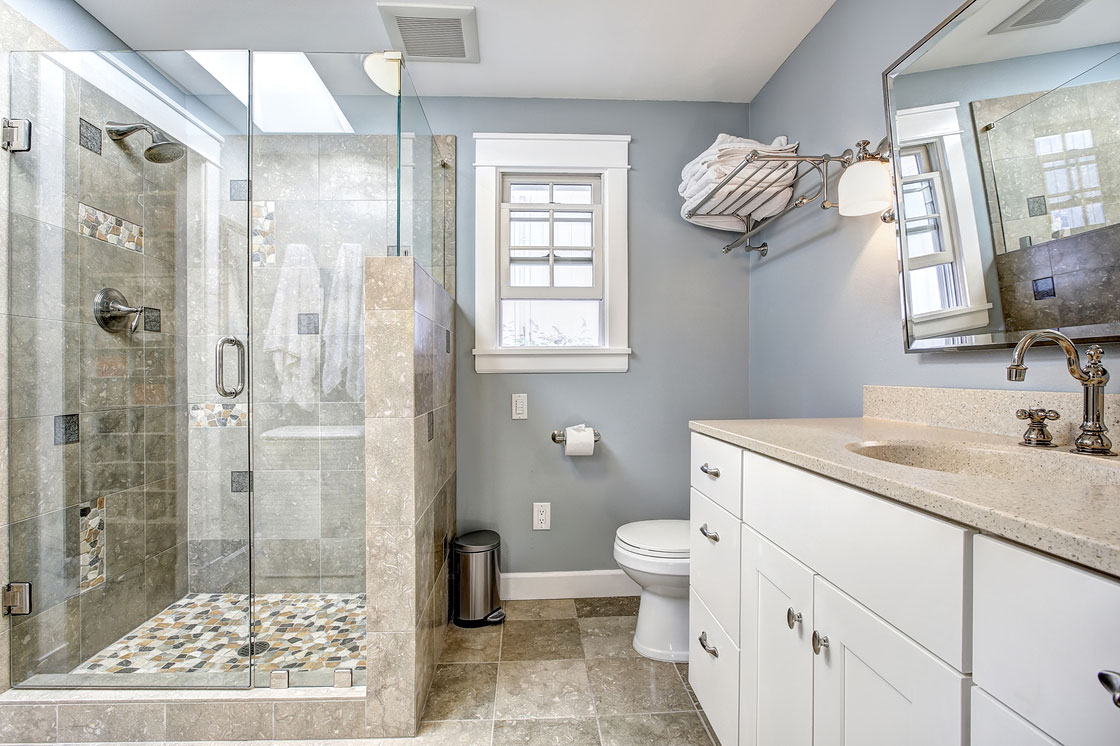 13 Bathroom Remodel Rules To Follow │ Latina Moms