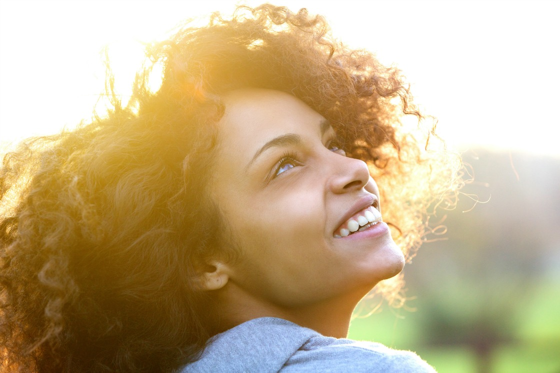 smile-optimism