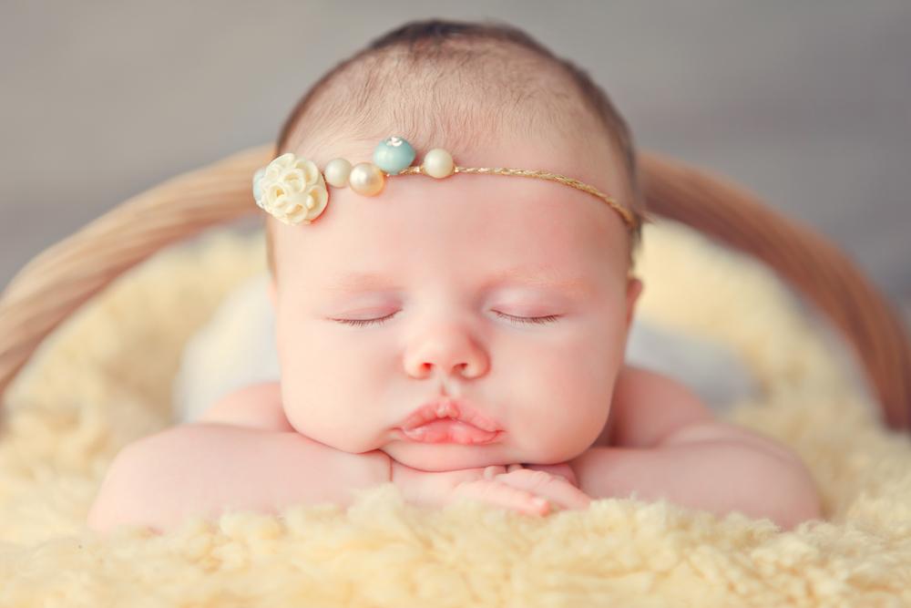 hispanic baby girl names