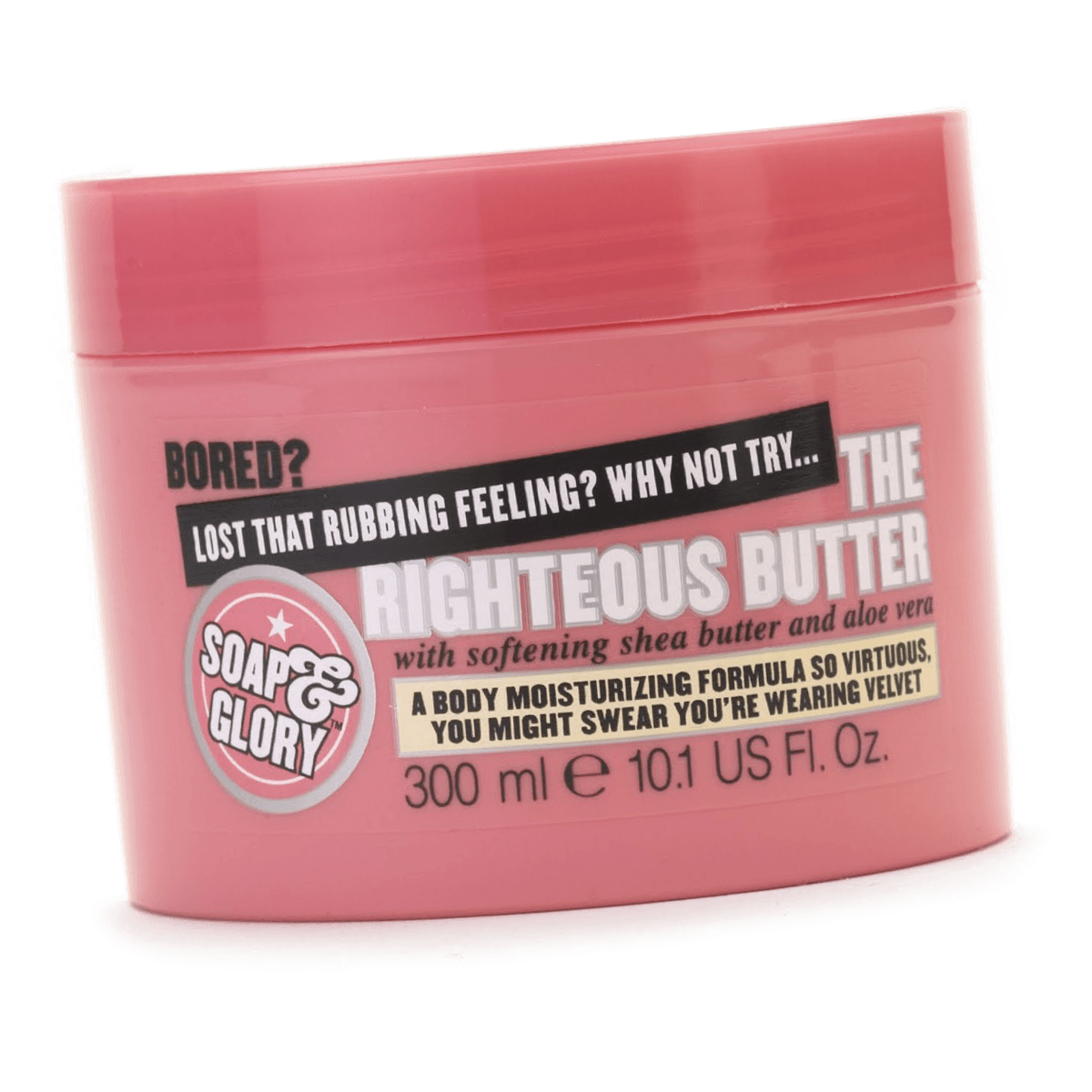 Soap & Glory products review: An adorable trio of bath goodies